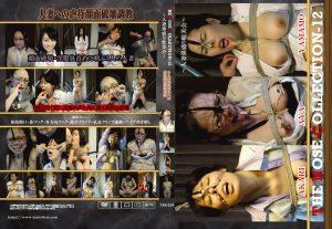 """【エロ動画】""""THE NOSE COLLECTION-12 ~人妻鼻盛り耽美会~"""""""