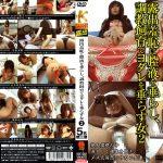 【エロ動画】露出羞恥に膣液を垂らし、調教飼育でヨダレを垂らす女2