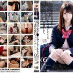 【エロ動画】未○年(四三一)現役女子●生アイドルをつまみ食い!05